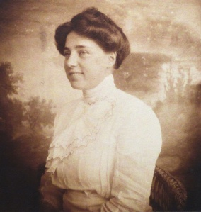 Gioconda in 1911